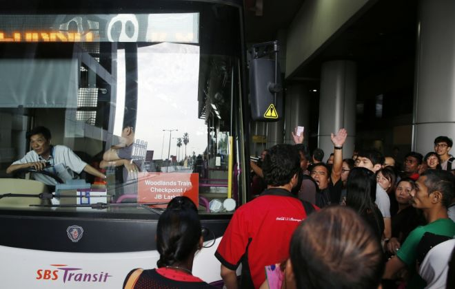 Tampines Concourse bus interchange to start operations from Dec 18